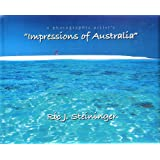 Impressions of Australia ~ Ric J. Steininger