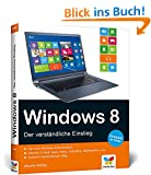 Windows 8: Der verst�ndliche Einstieg