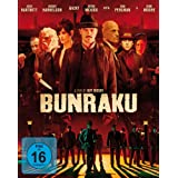 "Bunraku [Blu-ray] [Limited Edition]von ""Josh Hartnett"""