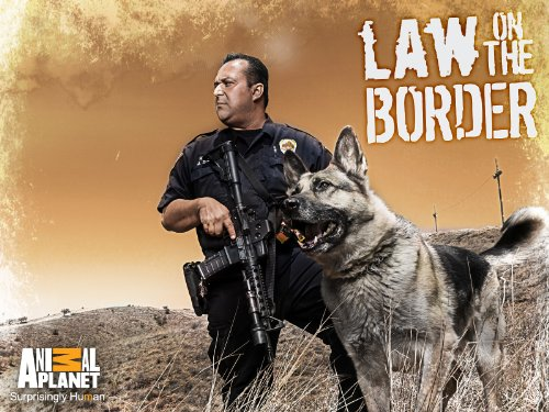 Law on the Border Season 1