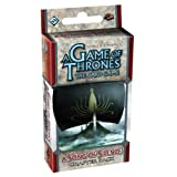 A Song of Silence Game of Thrones LCG Chapter Pack
