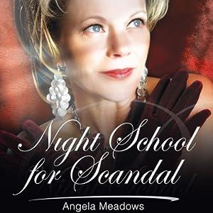 Night School for Scandal Audiobook