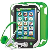 Buy a LeapPad Ultra Tablet and Get Headphones and Gel Skin for Free