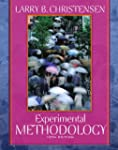 Experimental Methodology (10th Edition)