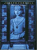 Joseph Cornell: Master of Dreams (0810992523) by Waldman, Diane