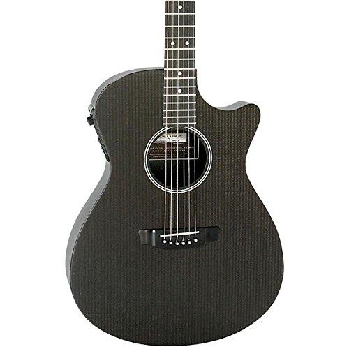 Carbon Fiber Electric Guitar