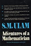 Adventures of a Mathematician Illustrated with Photographs and Drawings