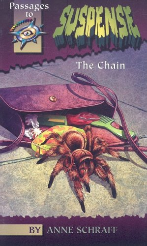 The Chain (Passages to Suspense)