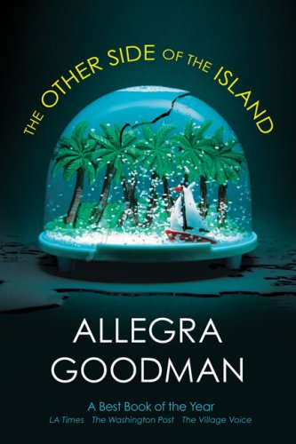 The Other Side of the Island by Allerga Goodman