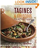 Tagines & Couscous: Delicious Recipes for Moroccan One-Pot Cooking
