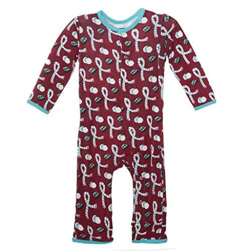 Newborn Boy Winter Clothes