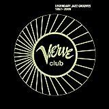 echange, troc Various - Verve Club
