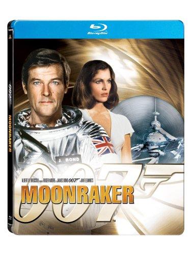 007: Moonraker / 007: Лунный гонщик (1979)