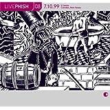 Live Phish Vol. 8: 7/10/99, E Centre, Camden, New Jersey