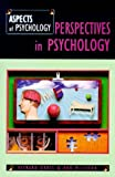 Richard Gross Perspectives in Psychology (Aspects Of Psychology)