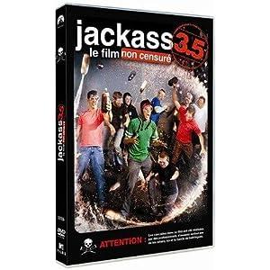 Jackass 3.5 [Non censuré]