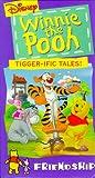 Winnie the Pooh:Tigger-Ific Ta