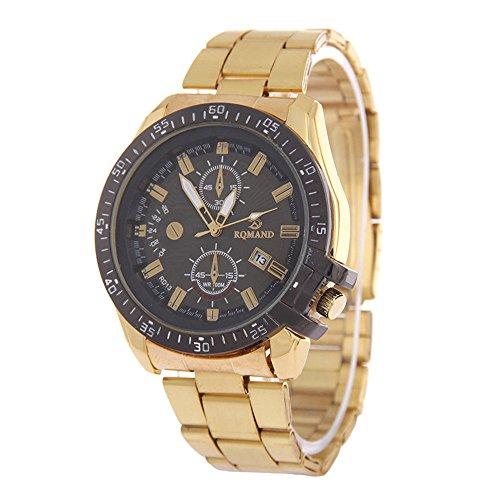 geniessen-armbanduhren-automatik-chronograph-uhr-edelstahl-uhrarmband-business-watch-golden-1