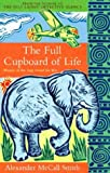 &#34;The Full Cupboard of Life Winner of the Saga award for Wit (No.1 Ladies&#39; Detective Agency)&#34; av Alexander McCall Smith