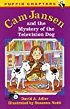 CAM Jansen and the Mystery of the Television Dog (Cam Jansen Adventure Series)