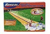 Slip d Slide:Aqua great time Dual rushing Slide