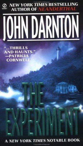 The Experiment, JOHN DARNTON
