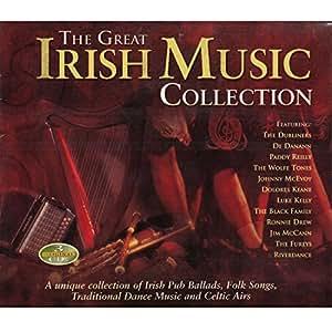 Irish Music for the Millennium