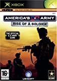 Americas Army - Rise of A Soldier [German Version]