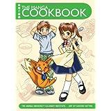 The Manga Cookbookby Chihiro Hattori