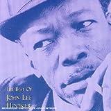 echange, troc John Lee Hooker - The Best Of