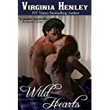 Wild Hearts ~ Virginia Henley