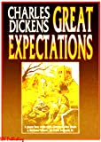 Great Expectations (Illustrated with Free audiobook link)