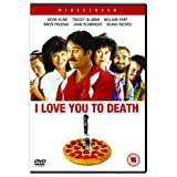 I Love You To Death [DVD] [1990]by Kevin Kline