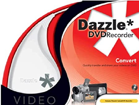 Dazzle DVD Recorder Video Editing