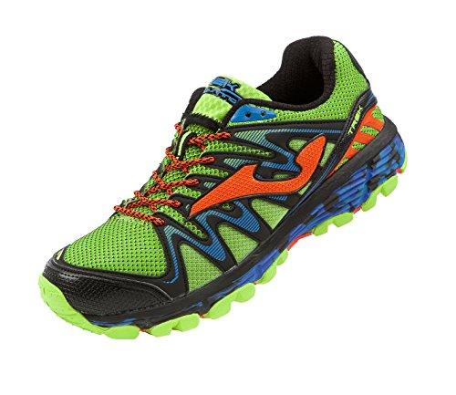 Joma - Chaussures Trail TK TREK Vert Taille - 44