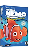 Finding Nemo: Nemo's Underwater World of Fun - PC/Mac
