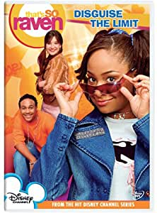 That's So Raven - Disguise the Limit