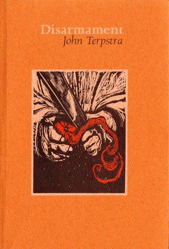 Disarmament, JOHN TERPSTRA