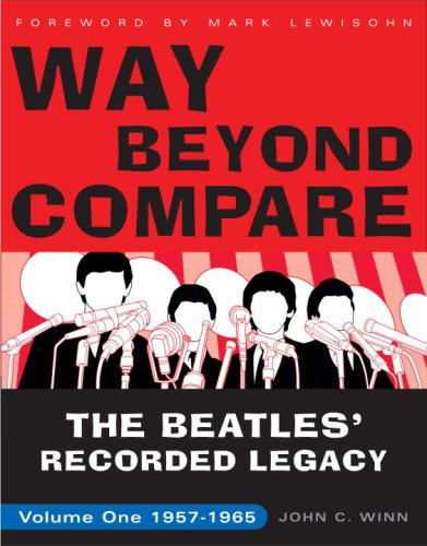 Way Beyond Compare: The Beatles
