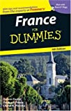 img - for France For Dummies book / textbook / text book