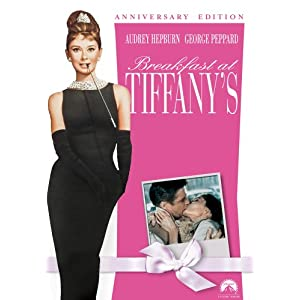 Breakfast at Tiffany's - Anniversary Edition