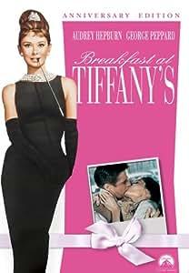 Breakfast at Tiffany's - Anniversary Edition