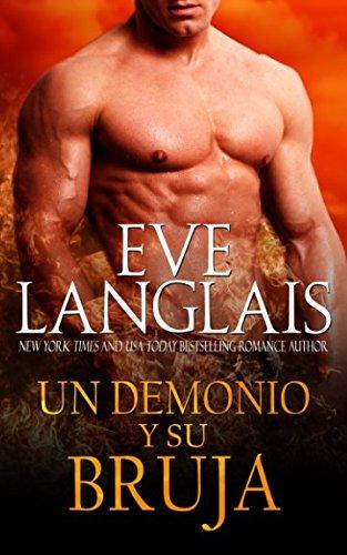 Un Demonio y Su Bruja  [Langlais, Eve] (Tapa Blanda)