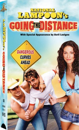 National Lampoon's Going the Distance [VHS]