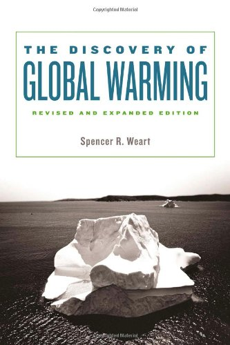 The Discovery of Global Warming: Revised and Expanded...