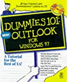 Dummies 101: Microsoft Outlook 97 for Windows (For Dummies (Computer/Tech)) (0764501658) by Ivens, Kathy