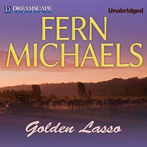 Golden Lasso Audiobook