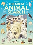 The Great Animal Search (Look Puzzle Learn) (0746017391) by Young, Caroline