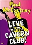 Paul McCartney - Live At The Cavern Club! packshot