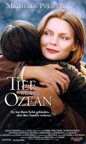 Tief wie der Ozean [VHS]